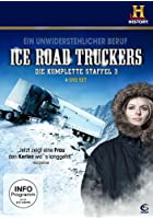 History Channel - Ice Road Truckers - Staffel 3