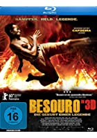 Besouro - Die Geburt einer Legende - 3D Blu-ray