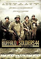 Buffalo Soldiers &#39;44 - Das Wunder von St. Anna