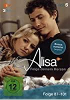 Alisa - Folge deinem Herzen - Vol. 5