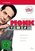 Monk - 8. Staffel