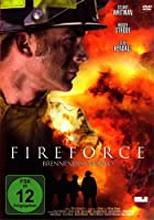 FireForce - Brennendes Inferno