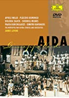 Verdi, Giuseppe - Aida