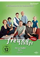 In aller Freundschaft - 13. Staffel - Teil 1 - Folge 460-501
