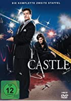 Castle - 2. Staffel