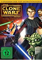Star Wars: The Clone Wars - Staffel 1 - Vol. 1
