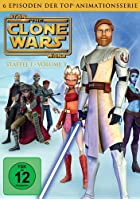 Star Wars: The Clone Wars - Staffel 1 - Vol. 3