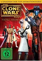 Star Wars: The Clone Wars - Staffel 1 - Vol. 4
