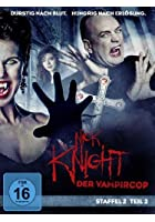 Nick Knight - Der Vampircop - Staffel 2 - Teil 2