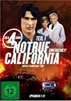 Notruf California - Staffel 4.1