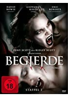 Begierde - The Hunger - Staffel 2