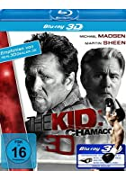 The Kid - Chamaco - 3D Blu-ray