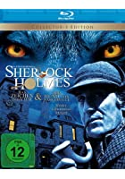 Sherlock Holmes - Der Hund von Baskerville / Im Zeichen der Vier