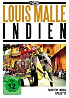 Louis Malle Box - Indien