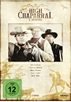 High Chaparral - 3. Staffel