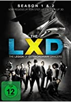 The LXD - The Legion of Extraordinary Dancers - Season 1 &amp; 2
