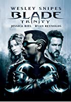 Blade - Trinity