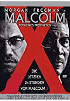Malcolm X - Tod eines Propheten