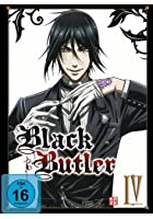 Black Butler - Vol. 4