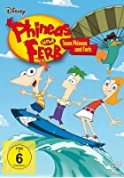 Phineas und Ferb - Team Phineas und Ferb