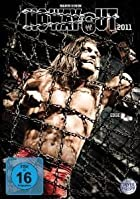 WWE - No Way Out 2011