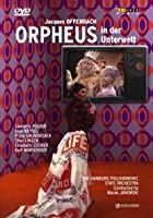 Offenbach, Jacques - Orpheus in der Unterwelt