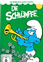 Die Schl&uuml;mpfe - 8. Staffel