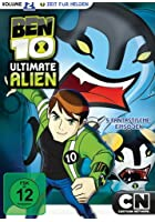 Ben 10 - Ultimate Alien - Staffel 1 - Vol. 2