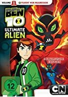 Ben 10 - Ultimate Alien - Staffel 1 - Vol. 1