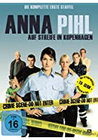 Anna Pihl - Auf Streife in Kopenhagen - Staffel 1 - Folgen 01-10