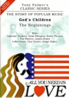 All You Need Is Love - Vol. 1 - God's Children / The Beginning