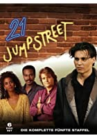 21 Jump Street - Season 5