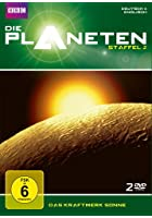 Die Planeten - Staffel 2