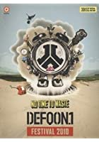 Defqon.1- Festival 2010