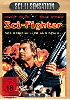 Sci-Fighter - Der Serienkiller aus dem All