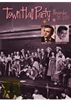 Various Artists - At &#39;Town Hall Party&#39;: November 15, 1958