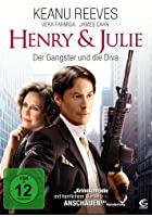 Henry &amp; Julie - Der Gangster und die Diva