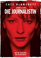 Die Journalistin