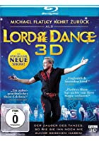 Lord of the Dance - 3D Blu-ray