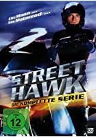 Street Hawk - Die komplette Serie