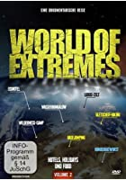 World of Extremes - Vol. 2