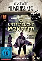 Das unsterbliche Monster