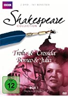 Shakespeare Collection Box 1