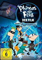 Phineas and Ferb - Der Film - Quer durch die 2. Dimension
