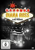 Diana Ross - Live from Las Vegas
