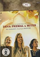 Deva Premal &amp; Miten - In Concert with Manose