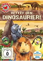 Wonder Pets! - Rettet den Dinosaurier!