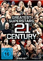 WWE - Greatest Superstars of the 21st Century