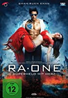 RA.One - Superheld mit Herz