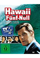 Hawaii Fünf-Null - 1. Season